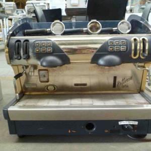 Photo of VITTORIA GIUGIARO 2 GROUP AUTO COFFEE MACHINE