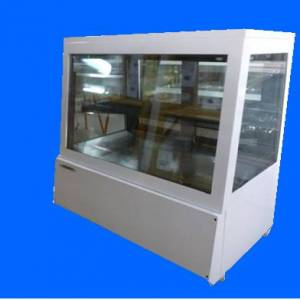Photo of SKOPE RCD350 REFRIGERATED CAKE DISPLAY FRIDGE