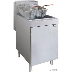 Photo of FRYMAX 5 BURNER LPG DEEP FRYER