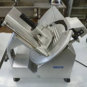 Photo of RHENINGHAUS COMMERCIAL MEAT SLICER 350MM