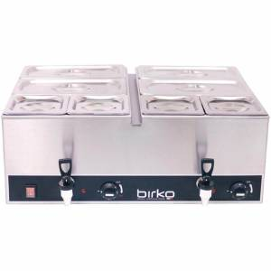 Photo of BIRKO DOUBLE HOT BAIN MARIE / 1110102
