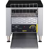 Photo of APURO COMMERCIAL CONVEYOR TOASTER GF269A