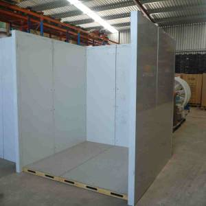 Photo of ISARK COLDKIT COOLROOM PANELS