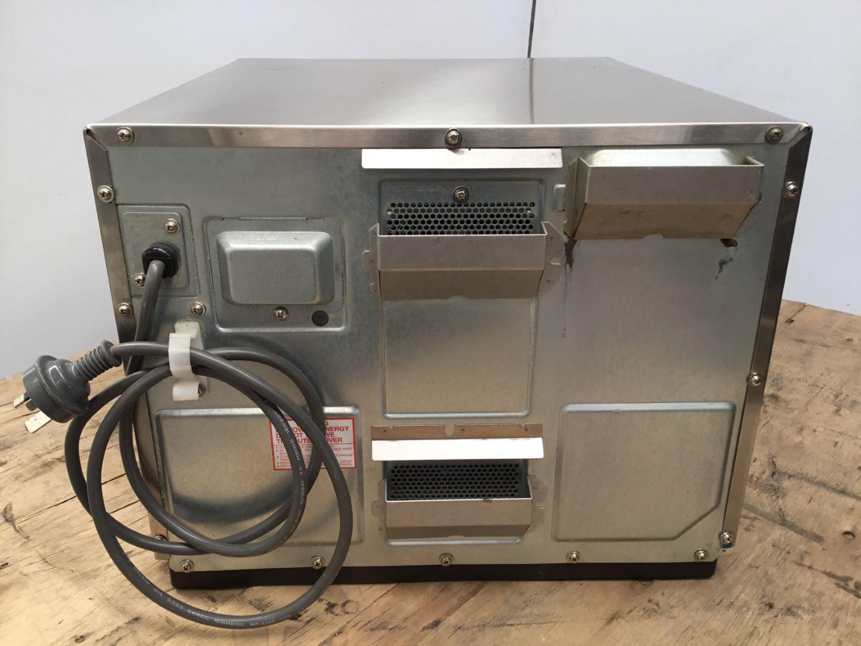 Panasonic 18 Litre 1800 Watt Microwave Oven Catersales
