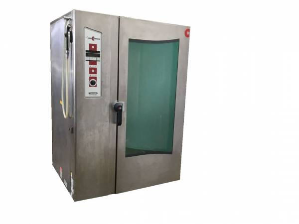 Photo of CONVOTHERM 40 TRAY NATURAL GAS COMBI OVEN