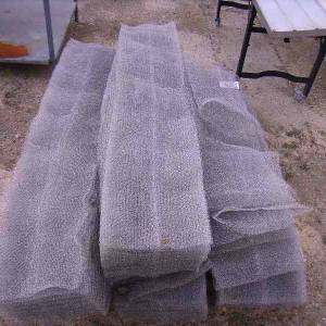 Photo of FILTER GAUZE - STAINLESS STEEL MESH