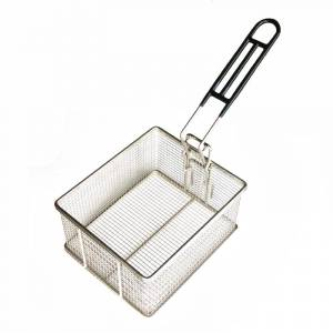 Photo of COMMERCIAL DEEP FRYER BASKETS