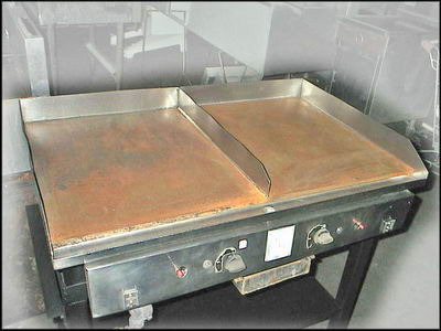 Photo of B B Q HOT PLATE