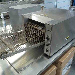 Photo of ROUNDUP 2800WATT CONVEYOR TOASTER