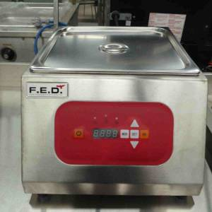 Photo of SOUS VIDE DTC-01