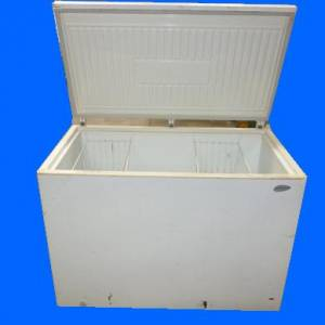 Photo of KELVINATOR OPAL 500 LITRE CHEST FREEZER .