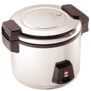 Photo of APURO COMMERCIAL 13 LITRE RICE COOKER J300A