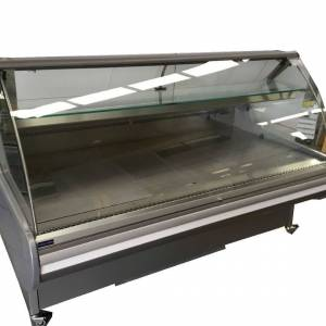 Photo of CRIOCABIN DELI DISPLAY CASE 1875MM