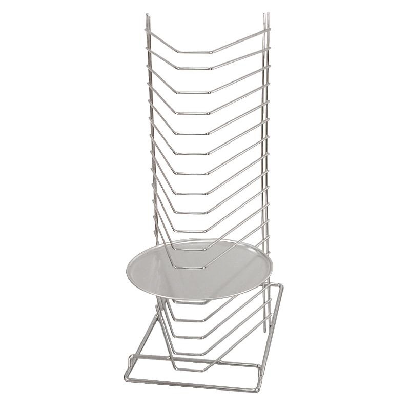 Photo of NEW CATERSALES 18 SLOT PIZZA RACK