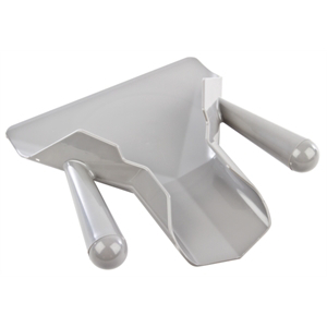 Photo of TWIN HANDLE COMMERCIAL CHIP SCOOP