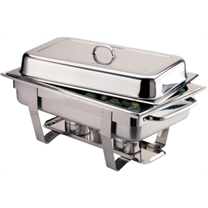 Photo of 9 LITRE CHAFER WITH FUEL CANISTERS