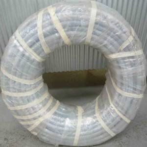 Photo of UNUSED 16MM TUFFLEX FOOD GRADE HOSE 90M