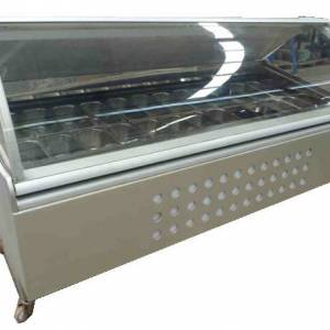 Photo of MELLINIUM REFRIGERATED ICE CREAM SERVERY