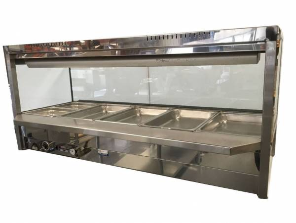 Photo of ROBAND 5X2 HOT BAIN MARIE