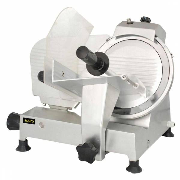 Photo of NEW COMMERCIAL MEAT SLICER 250MM