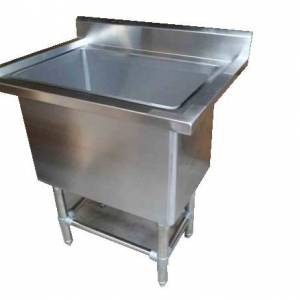 STAINLESS STEEL 770MM