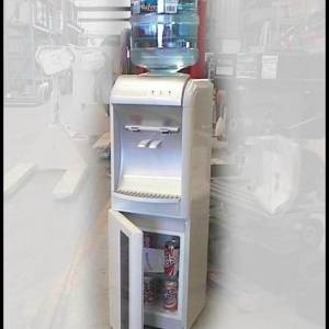 Photo of HOT & COLD WATER DISPENSER