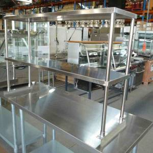 Photo of CATERSALES LAY OVER SHELF 1200MM