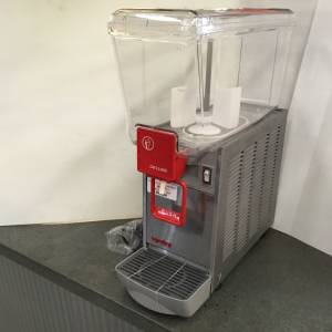 Photo of UGOLINI ARCTIC DELUXE 12 LITRE JUICE DISPENSER