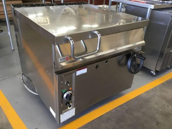 Photo of FAGOR NATURAL GAS 80 LITRE BRATT PAN