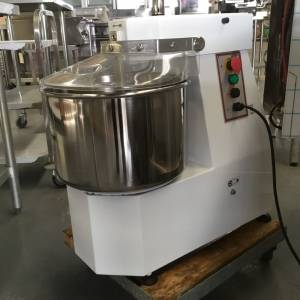 Photo of AVANCINI SPIRAL MIXER