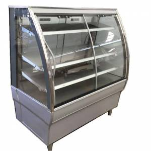 Photo of FPG AMBIENT FOOD DISPLAY CABINET