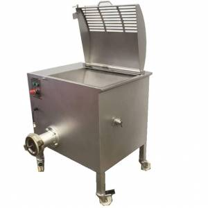 Photo of THOMPSON MEAT INDUSTRIES 900 COMMERCIAL MINCER