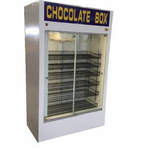 Photo of CHOCOLATE FRIDGE