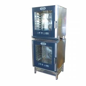 Photo of UNOX CHEFTOP COMBI OVENS (PAIR)