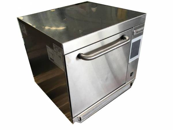 Photo of MERRYCHEF EIKON E3 HIGH SPEED CONVECTION/MICROWAVE OVEN