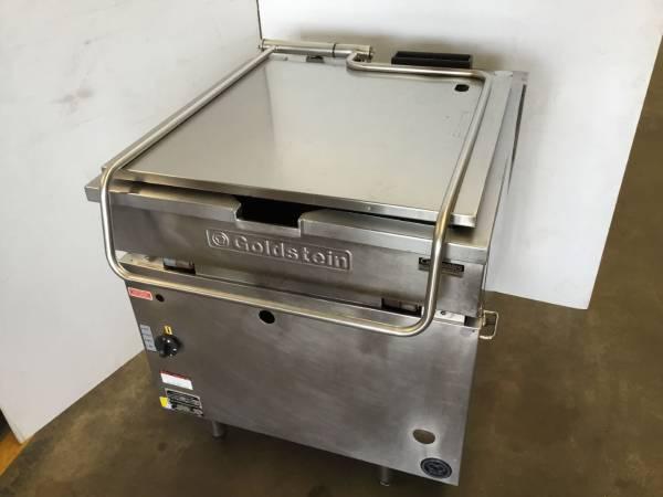 Photo of GOLDSTEIN BRATT PAN
