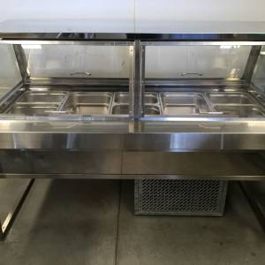 Photo of SELF SERVE SALAD BAR