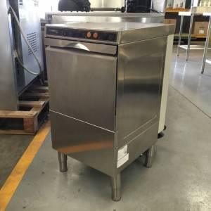 Photo of HOBART  UNDER BAR GLASS WASHER