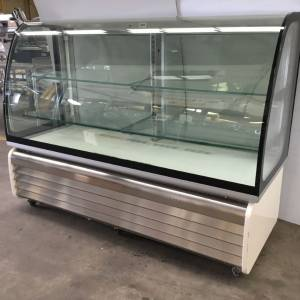 Photo of TECFRIGO REFRIGERATED DISPLAY CASE