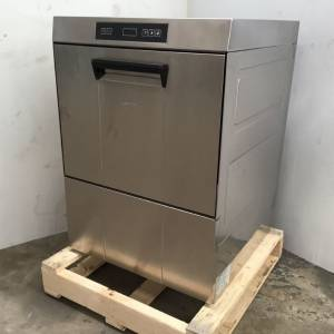 Photo of UNUSED SMEG COMMERCIAL UNDER BENCH DISHWASHER