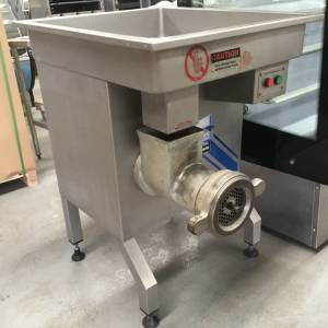 Photo of THOMPSON 3 PHASE MEAT MINCER
