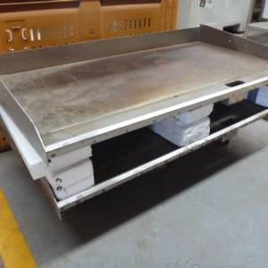 Photo of GRIDDLE PLATE
