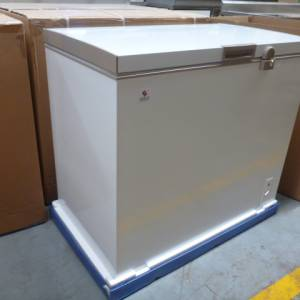 Photo of SIMCO 218 LITRE SOLID TOP CHEST FREEZER