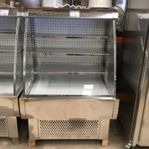 Photo of ISA 900MM OPEN FRONT DISPLAY CHILLER